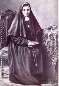 Fundadora Colégio Madre Paula Montalt