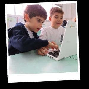 Educação Infantil Colégio Madre Paula Montalt CMPM