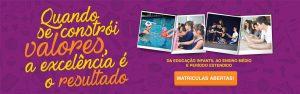 Matriculas Abertas CMPM Colégio Madre Paula Montalt