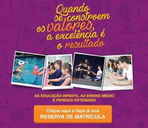 Colégio Madre Paula Montalt CMPM Matricula