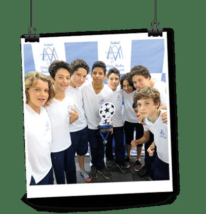 Extracurriculares Colégio Madre Paula Montalt