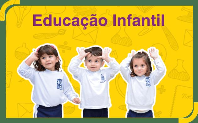 Colégio Madre Paula Montalt Educação Infantil