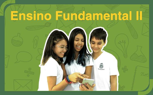 Colégio Madre Paula Montalt Ensino Fundamental 2